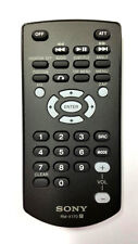 NEW GENUINE SONY RM-X170 REMOTE CONTROL RMX170 1-487-638-14 XAV-60 XAV-622
