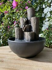 Charm Table Water Feature Just Arrived NEW SEPT 2020