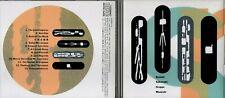 RYUICHI SAKAMOTO Gruppo Musicale CD Midi Inc. – 32MD-1046 NO OBI Electronic