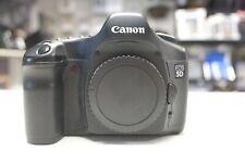Canon EOS 5D 12.8MP Digital SLR Camera - Black