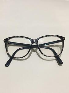 Montatura occhiali da vista donna CHRISTIAN DIOR come nuovi occhiali DIOR