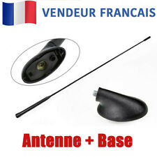 Antenne De Base Voiture 55 cm Autoradio FM/AM Toit Pour Ford Focus Mondeo Fiesta