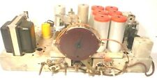 vIntage * TOTAL RESTORATION / RECAP of Hi-End RCA 262 CHASSIS - Beautifully done