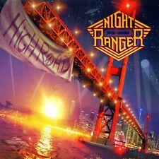 - High Road NIGHT RANGER  CD JEWEL -