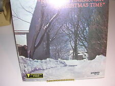 Nashville Harmonica at Christmas Time / PO-502 Stereo