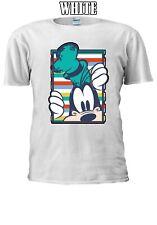 Disney Goofy Goof Cartoon Family Best gift Men Women Unisex T-shirt V77