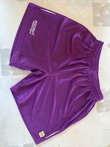 Short Sport Multisport Panzeri Violet , Marque Taille M