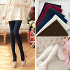 Fashion Women Winter Thick Tights Knit Pantyhose Warm Cotton Tights Stockings