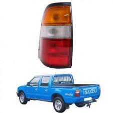 Fit 98-02 Isuzu TFR Sl Rodeo Amigo Vauxhall Brava Pickup Uk Rear Tail Lamp Light