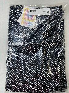 LuLaRoe Maxi Skirt Size XL 22