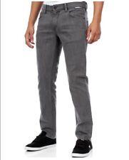 Jeans ALPINESTARS taglia 38 Eu (52 Italiana) Stretch Grigio