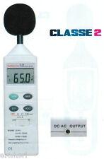 Lafayette SL-88 Misuratore del livello acustico IEC651 in classe 2