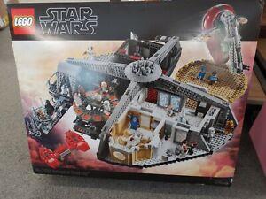 LEGO Star Wars: The Empire Strikes Back Betrayal at Cloud City 75222