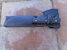 Vintage Original Stealth Russian Military? RARE Knife Axe Survival Multitool