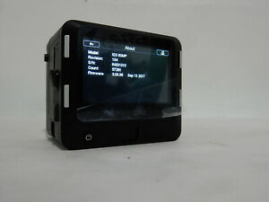 Phase One IQ3 80MP Digital Back for Hasselblad H Medium Format Value added kit