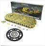42/16T 530 for Honda VF750 C V45 Magna RC43 94-04 O-ring Sprocket Chain Kit