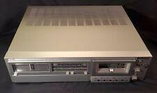 Vintage JVC KD-A8 Cassette Tape Deck With Original Remote Beautiful Condition
