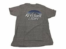 MillerCoors Keystone Light Ice Cold Beer Alcohol Classic Men's T Shirt 3 Colors