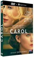 Carol [DVD + Copie digitale]  // DVD NEUF