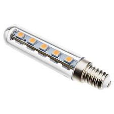 Lampadina 16 led smd 5050 e14 3w luce calda 3000k lampada basso consumo 220v