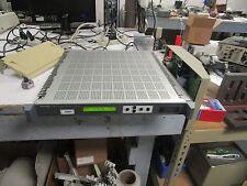 Tektronix Model:  TDC5 Tunable Down Converter.  <