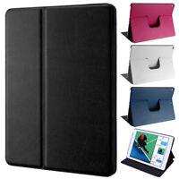 Flip Case iPad 2 3 4 Smart Schutz Hülle Cover Aufstellbar Ständer Tasche Folie