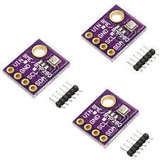 3 Teiliges BME280 Kompatibel mit Dem Digitalen 5 V Temperatur Feuchtigkeits K7Y6