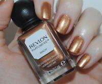 Revlon BEACHY Parfumerie Scented Nail Enamel/ Polish, 0.4 fl. oz., BNIB