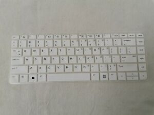 keyboard protector for HP ELITEBOOK 840 G3 G4,848 G4,ZBOOK 14U G4,745 G3 G4