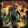Foul Body Autopsy : Perpetuated By Greed CD (2016) ***NEW*** Fast and FREE P & P