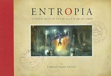 Entropia: A Collection of Unusually Rare Stamps: By Scheurer, Christian Lorenz
