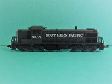 N Scale Kato Southern Pacific RSD 4/5