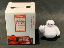 "BAN DAI BIG HERO 6 Vinyl Figure ""Mystery Mini"" Series 1, BAYMAX."