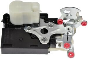 Door Lock Actuator Motor fits 2005-2007 Saturn Relay  DORMAN OE SOLUTIONS