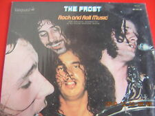 LP THE FROST ROCK AND ROLL MUSIC ORIGINAL 1969 VANGUARD