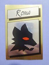 FIGURINE PANINI CALCIATORI SCUDETTO ROMA N.229 1987-88 87-88 NEW - FIO