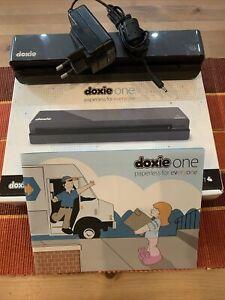 Handscanner Doxie One - Eigenständiger Dokumentenscanner