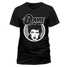 David Bowie - Diamond Dogs Logo T-shirt Tshirt