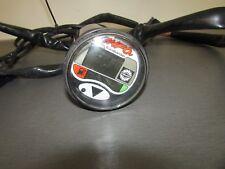 Seadoo 1998 GTX Limited 947, Info Gauge LCD Display 278001236