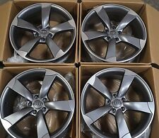 "20"" Audi A7 A6 A5 A4 S7 S6 S5 S4 Rims Q5 S LINE SQ5 Q3 SQ3 RS 5 Arm Wheels"