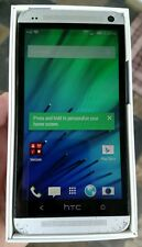 HTC One M7 - 32GB - Silver (Verizon) Clean IMEI! Heavy Wear but Works Great!