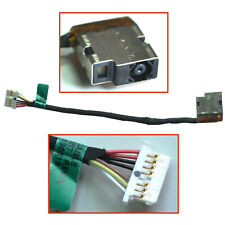 DC Power Jack Cable Charging Port for HP 799736-Y57 799736-S57 15-AC163NR 15-AC
