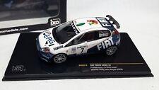 1/43 IXO MODELS RAM275 FIAT PUNTO S2000