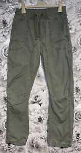 Boys Age 12-13 Years - M&S Cargo Bottoms