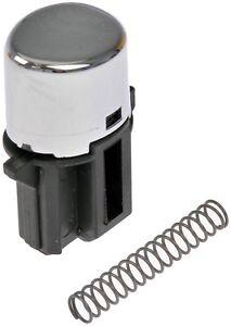 Automatic trans Shifter Repair Kit Dorman/Help 76848