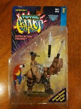 Gore — Total Chaos - Series 1 (McFarlane Toys, 1996) — New on Card