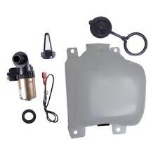 Windshield Washer Bottle Pump Kit For Jeep Cj Cj5 Cj7 1972 To 1986 X 19107.03