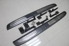 2 MARCHE PIEDS PIED PLAT MAZDA CX5 CX-5 2012+ OEM LOOK