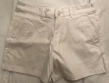 Ladies Meraki White Shorts New With Defects Size S