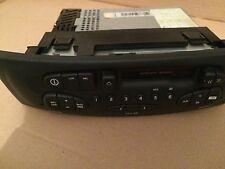 Renault Radio Philips 22DC594/62F